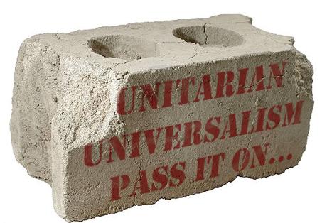 The UU Tipping Point: Explaining Unitarian Universalism to theWorld