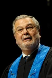 Rev. Peter Morales
