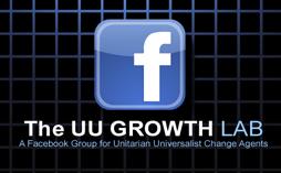 UU Growth Lab on Facebook
