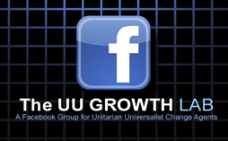 UU Growth Lab on Facebook
