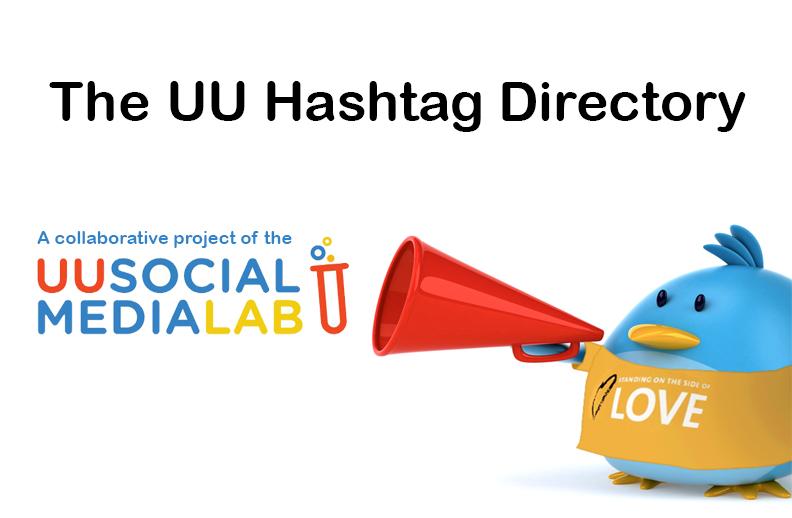 UU Twitter HashtagDirectory