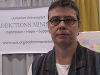 GA Video Blog: UUA Addictions Ministry Team