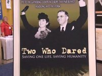 GA Video Blog: 'Two Who Dared' shares UUSC founders' story
