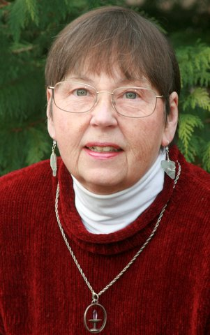New Olympia Brown Mystery from Rev. JudyCampbell