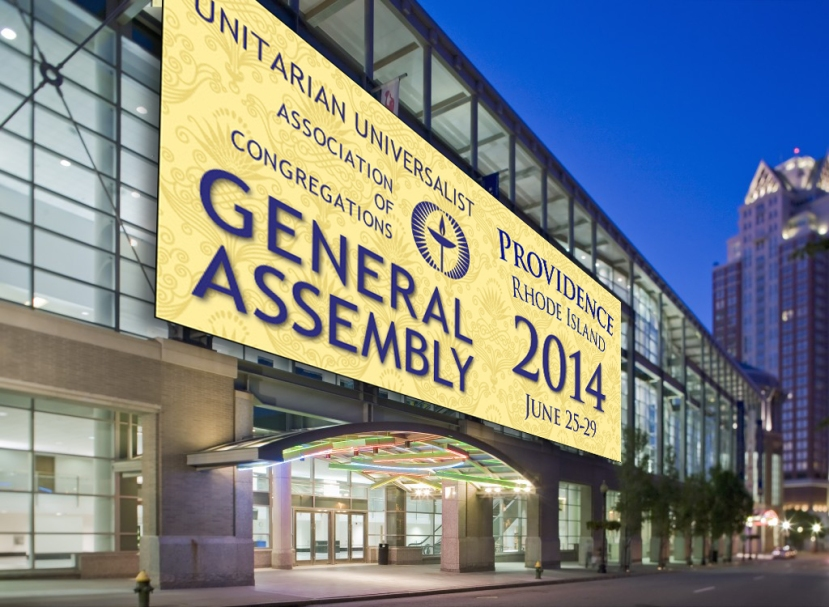 Tips for Your First General Assembly – 2014 Edition