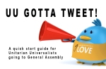 UUGOTTA Tweet Video Tutorial