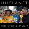 UUPLANET Profile Logo