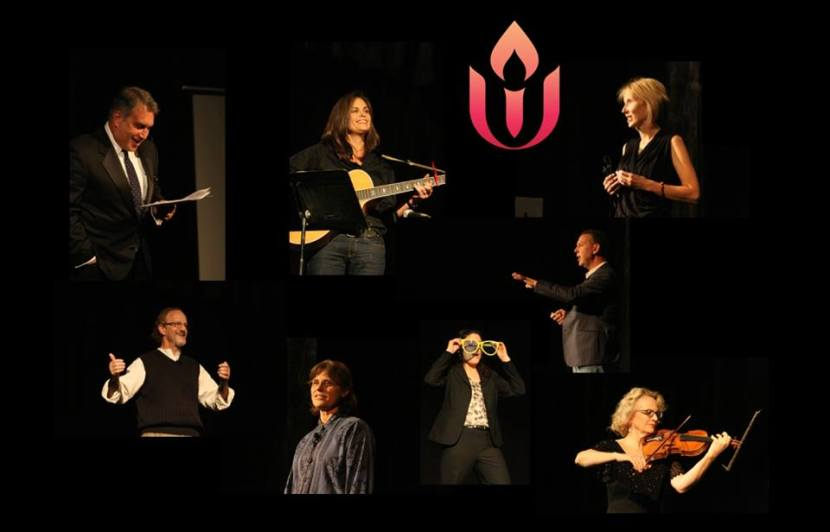 Introducing the new UU Talks Project!