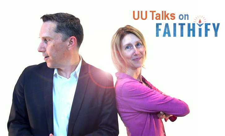 Support UU Talks on Faithify
